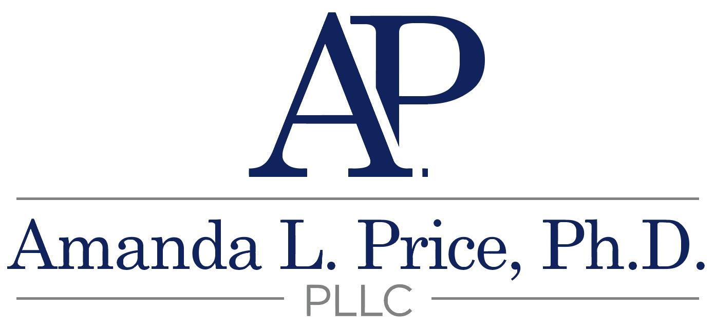 Sponsor Amanda L. Price, Ph.D., Licensed Psychologist