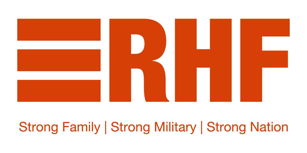 Sponsor RICK HERREMA FOUNDATION