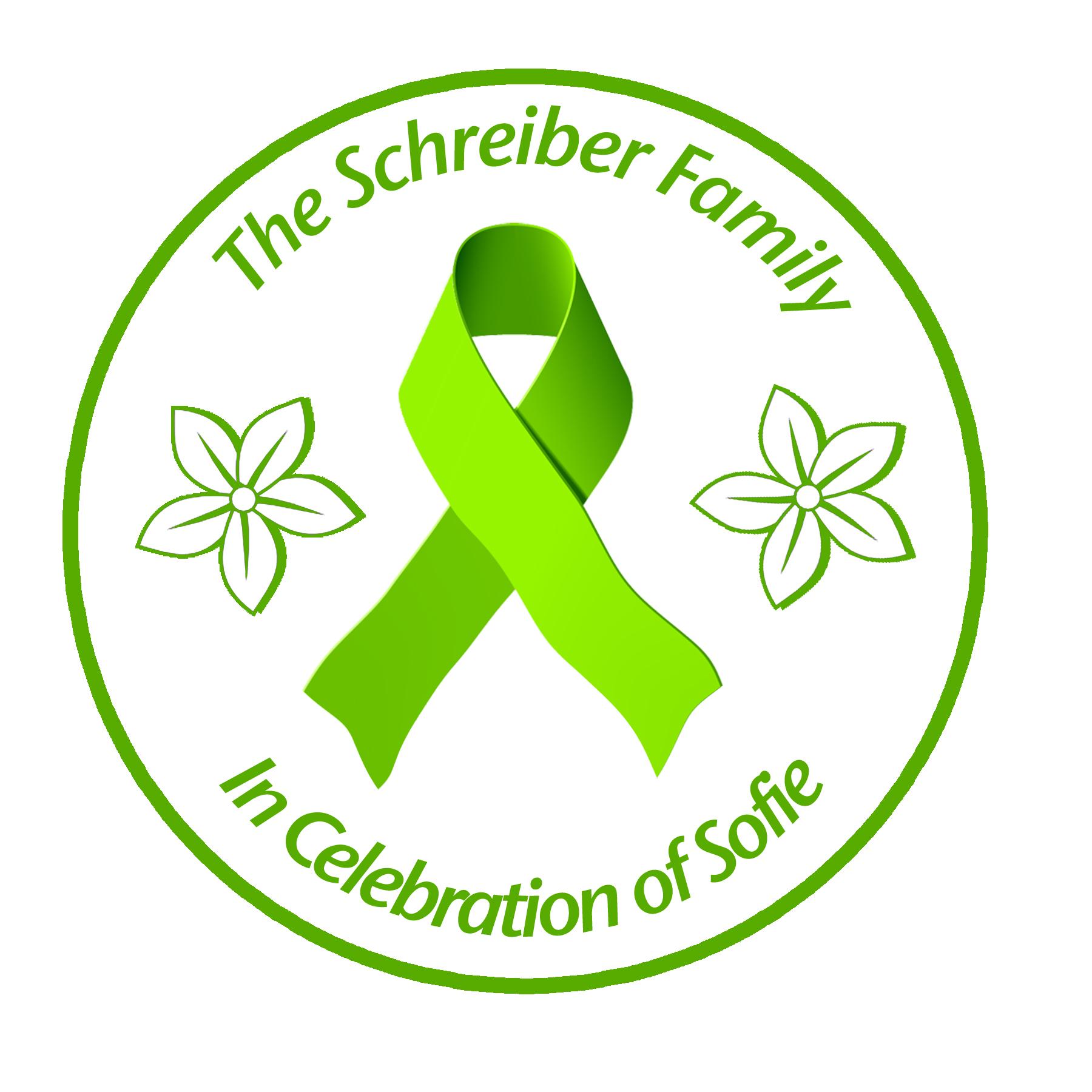 Sponsor The Schreiber Family