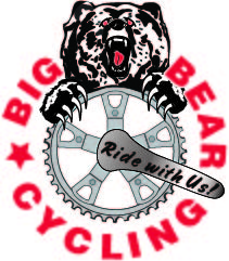 Sponsor Big Bear Cycling Association
