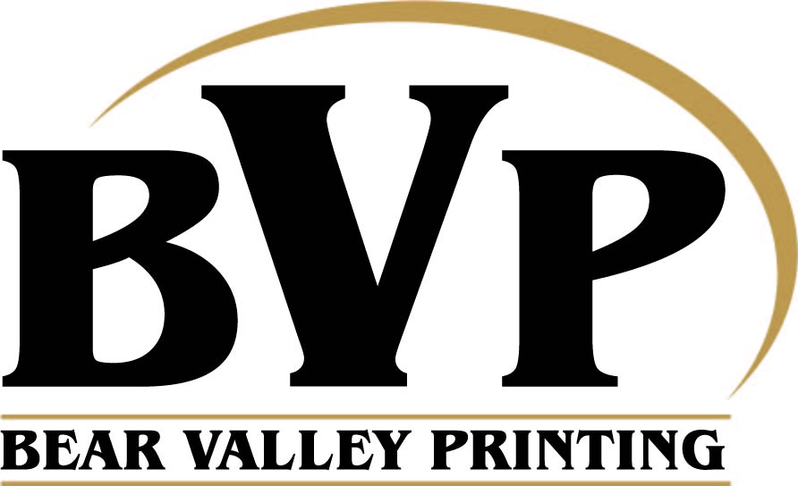 Sponsor Bear Valley Printing
