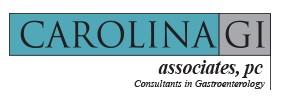 Sponsor Carolina G.I Associates