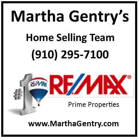Sponsor Martha Gentry