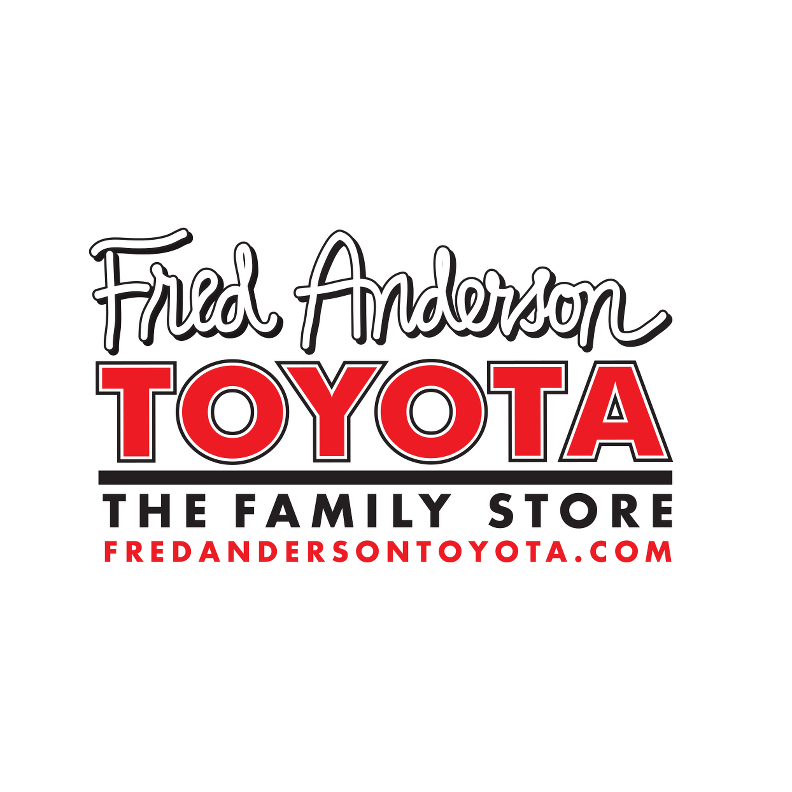 Sponsor Fred Anderson