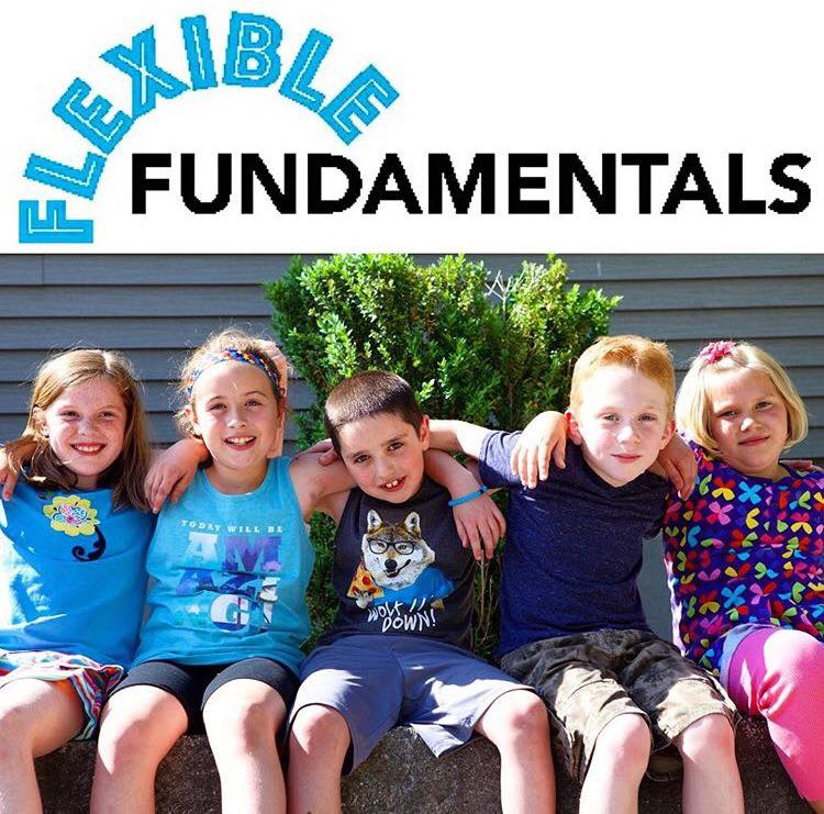 Sponsor Flexible Fundamentals