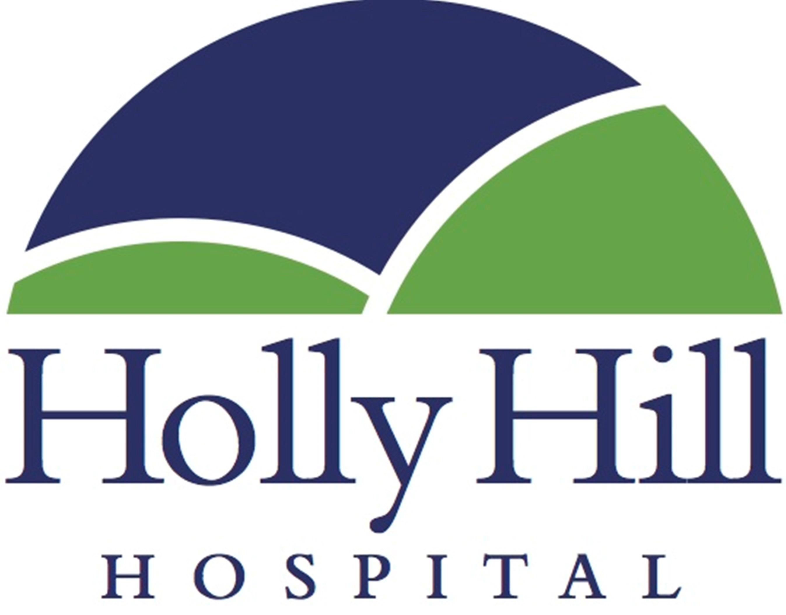 Sponsor Holly Hill Hospital