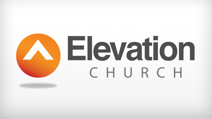 Sponsor Elevation Church