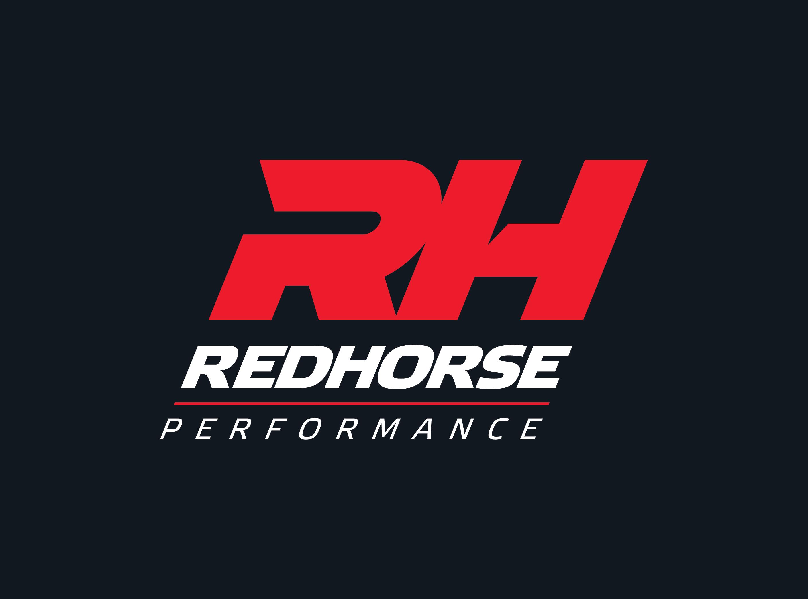 Sponsor Red Horse Performance