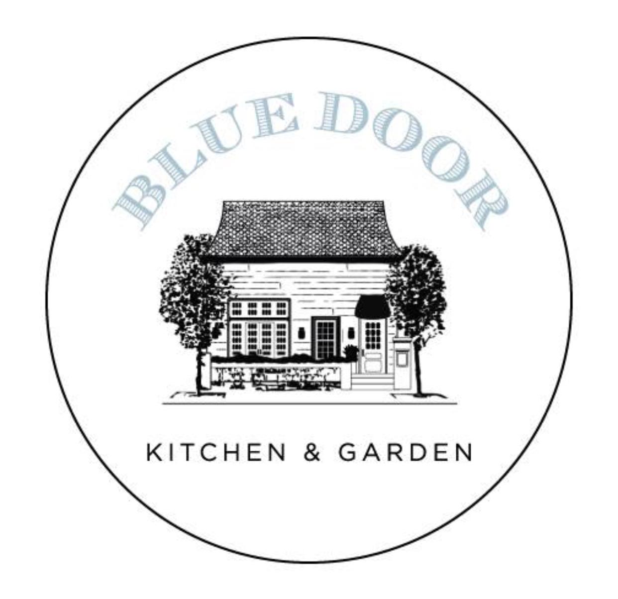 Sponsor Blue Door Kitchen & Garden