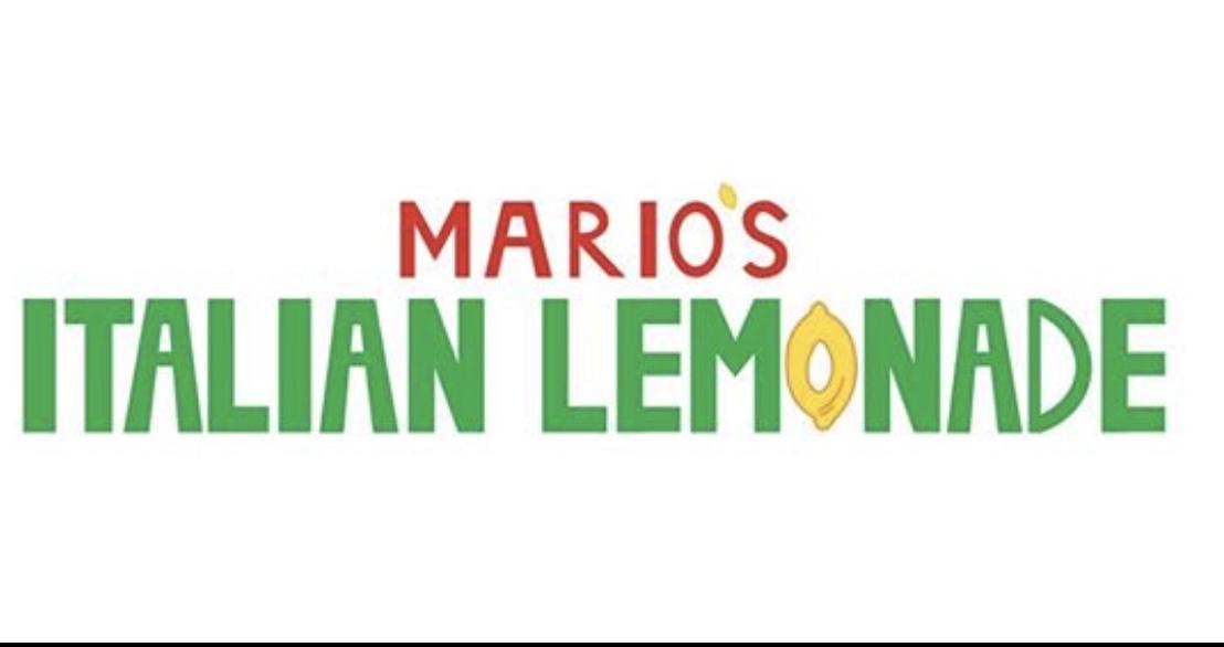 Sponsor Mario's Italian Lemonade