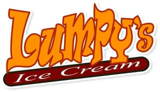 Sponsor Lumpy's Ice Cream