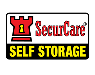 Sponsor Secure Care Self-Storage