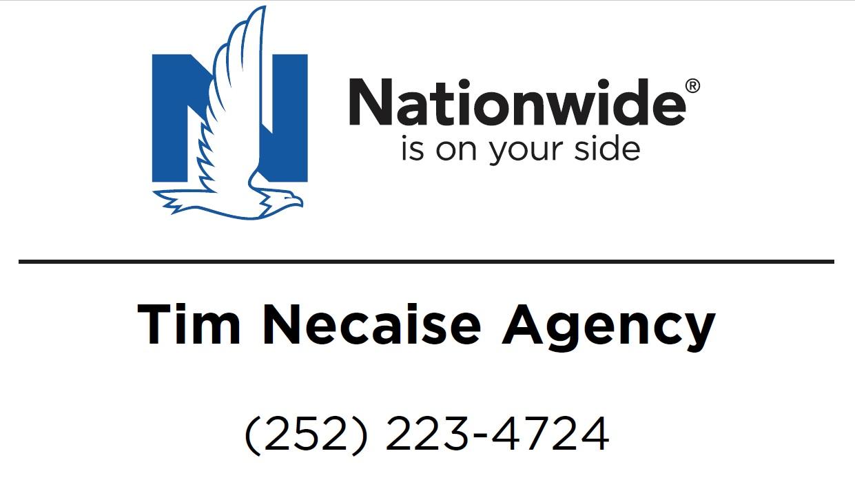 Sponsor Nationwide - Tim Necaise Agency