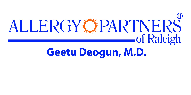 Sponsor Allergy Partners of Raleigh