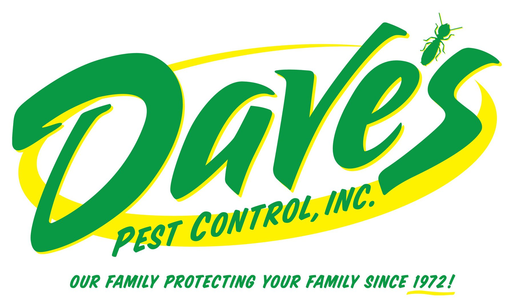 Sponsor Dave's Pest