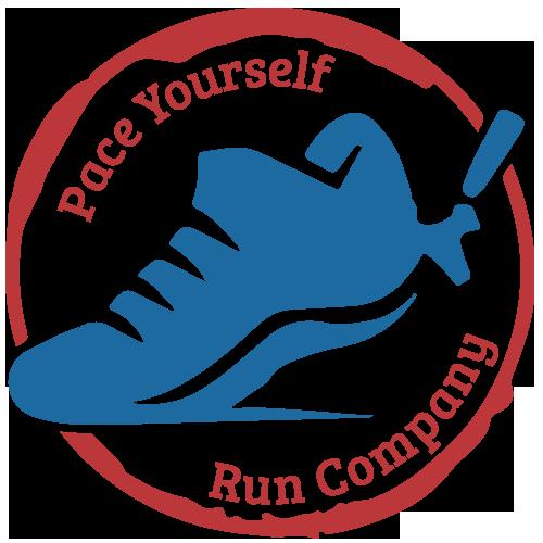 Sponsor Pace Yourself Run Company