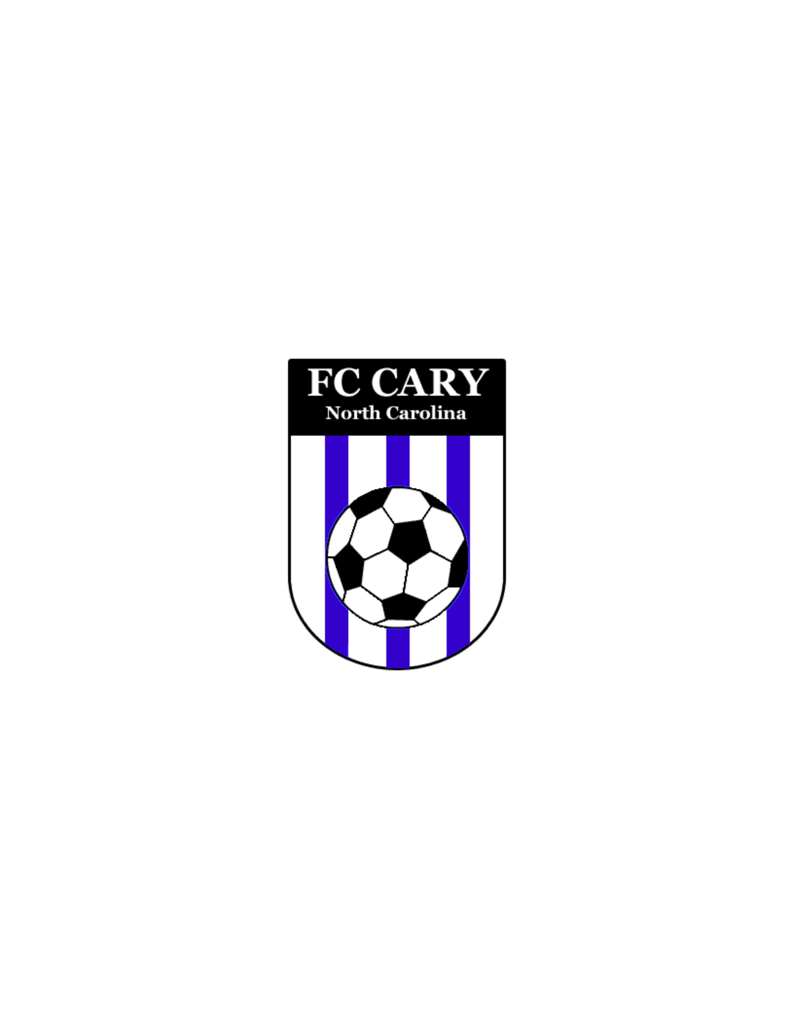 Sponsor FC of Cary