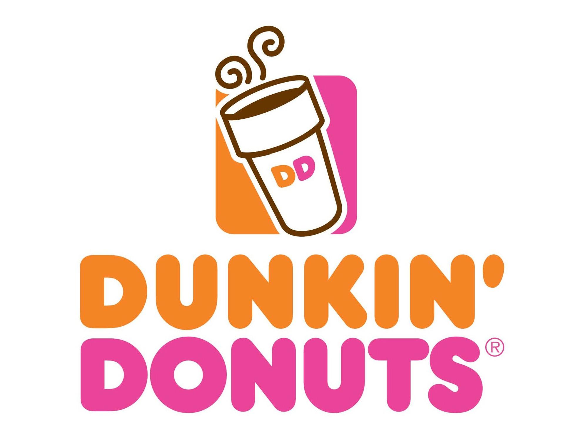 Sponsor Dunkin Donuts