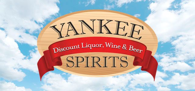 Sponsor Yankee Spirits