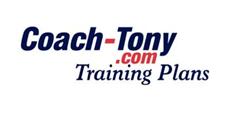 Sponsor Coach-Tony Training