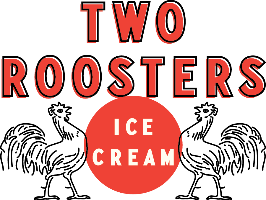 Sponsor Two Roosters Ice Cream