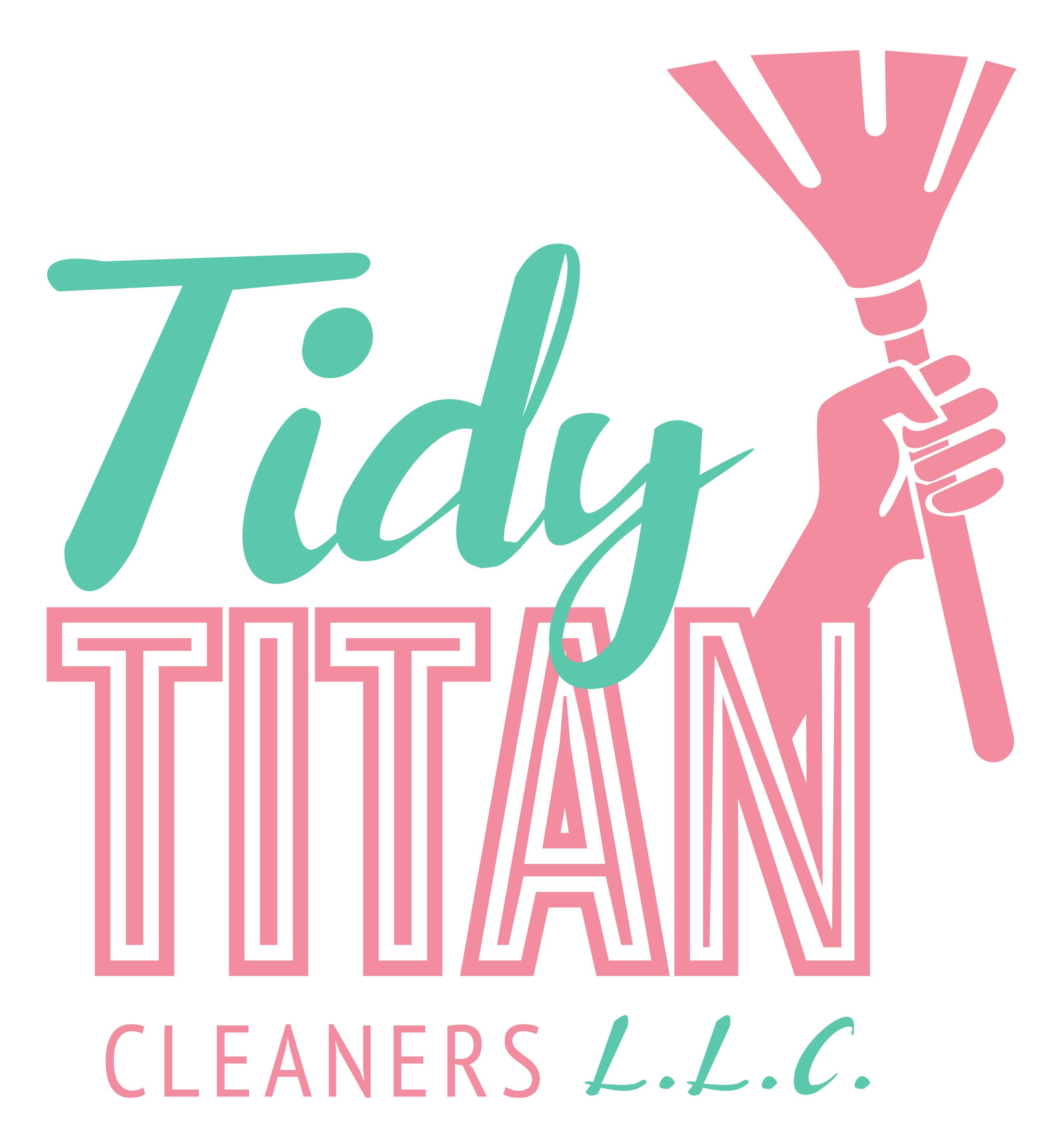 Sponsor Tidy Titan Cleaners