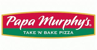 Sponsor Pappa Murphy's Pizza