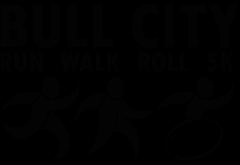 Bull City Veterans Run Walk Roll Race