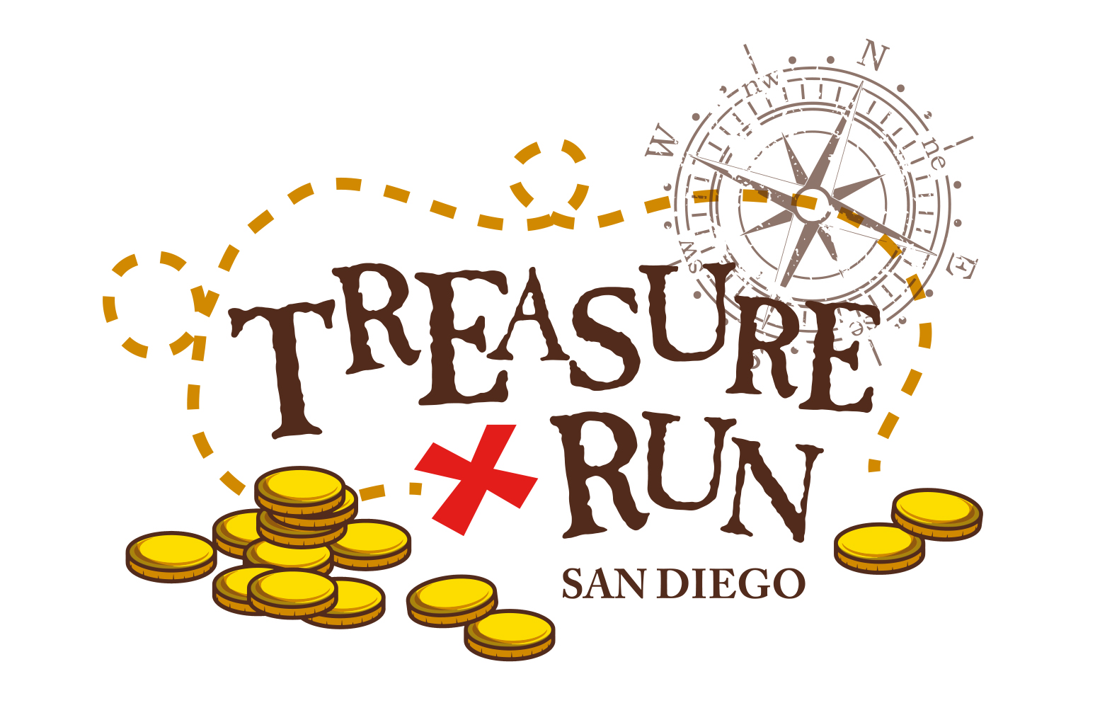 Treasure Runs