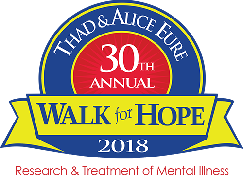 30th Annual Thad & Alice Eure Walk/Run for Hope
