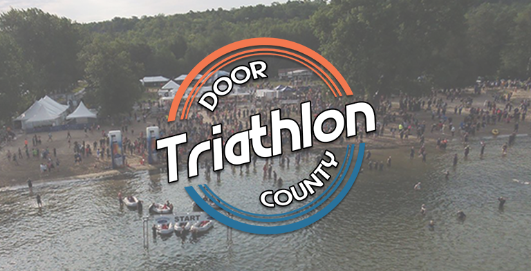 2019 Door County Triathlon