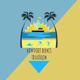 2019 Newport Dunes Triathlon