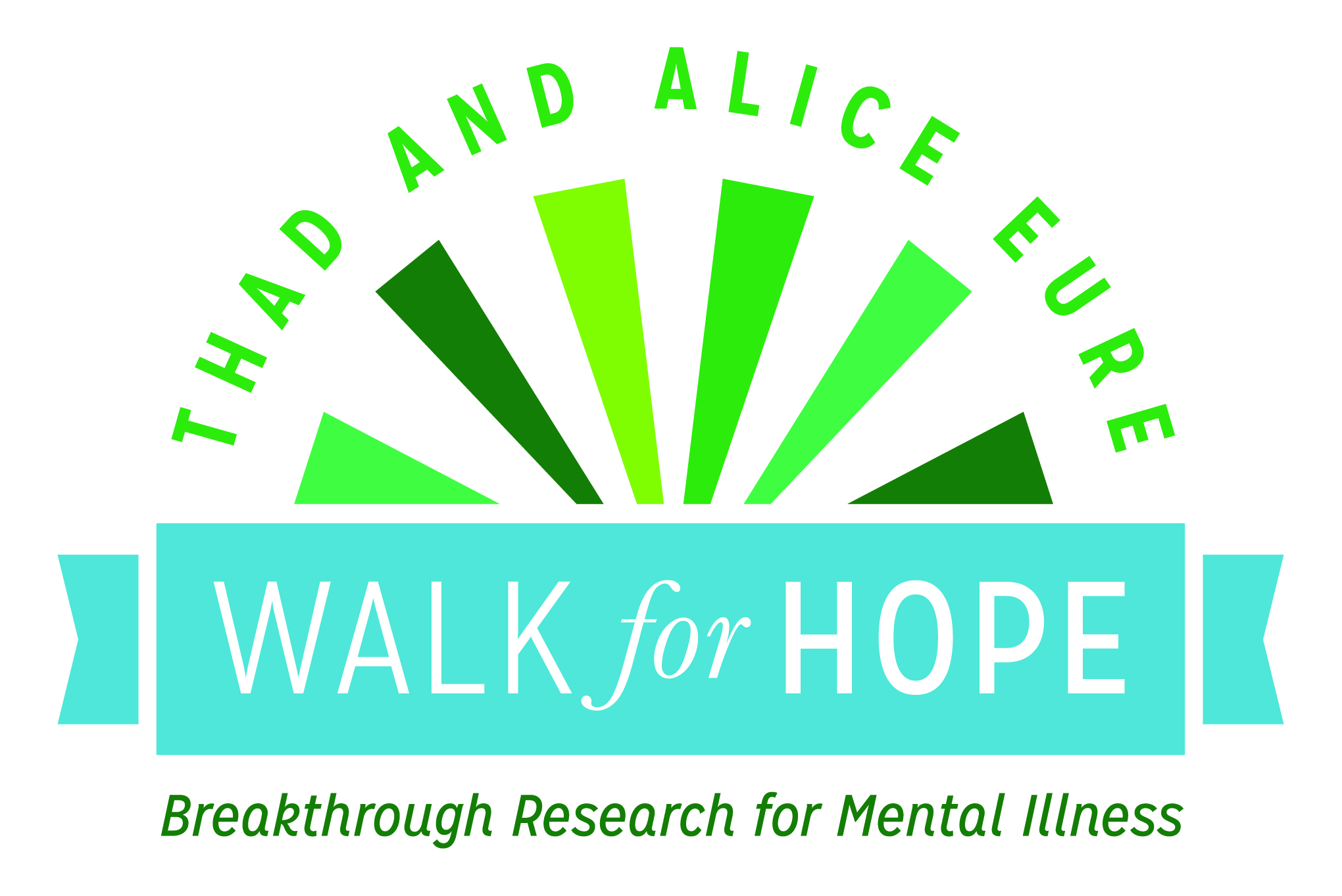 31st Annual Thad & Alice Eure Walk/Run for Hope