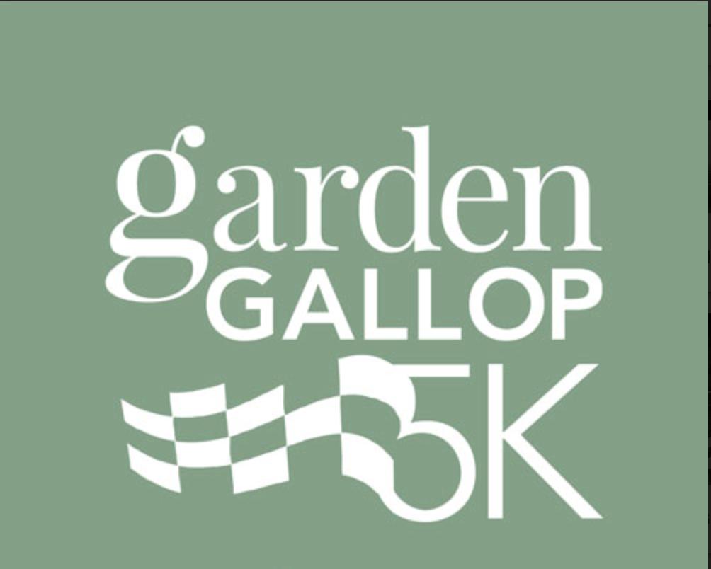 Food Shuttle Garden Gallop 5K Run/Walk