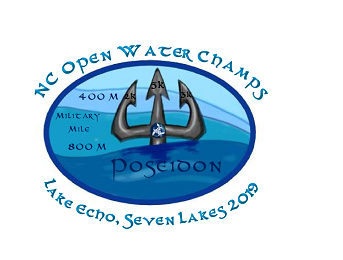 2019 NC Open Water Championships