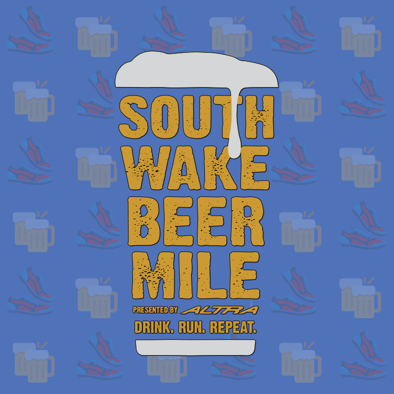 South Wake Beer Mile