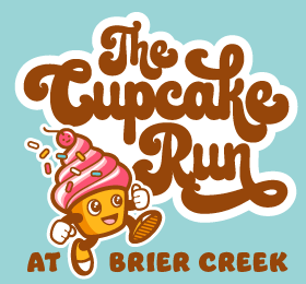 The Cupcake Run at Brier Creek Supporting Make-A-Wish Eastern NC