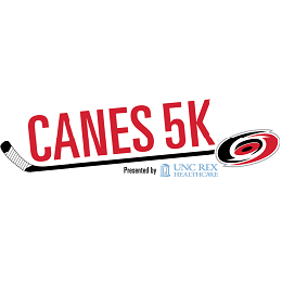 Canes 5k presented by UNC REX Healthcare and assisted by Raleigh Orthopaedic
