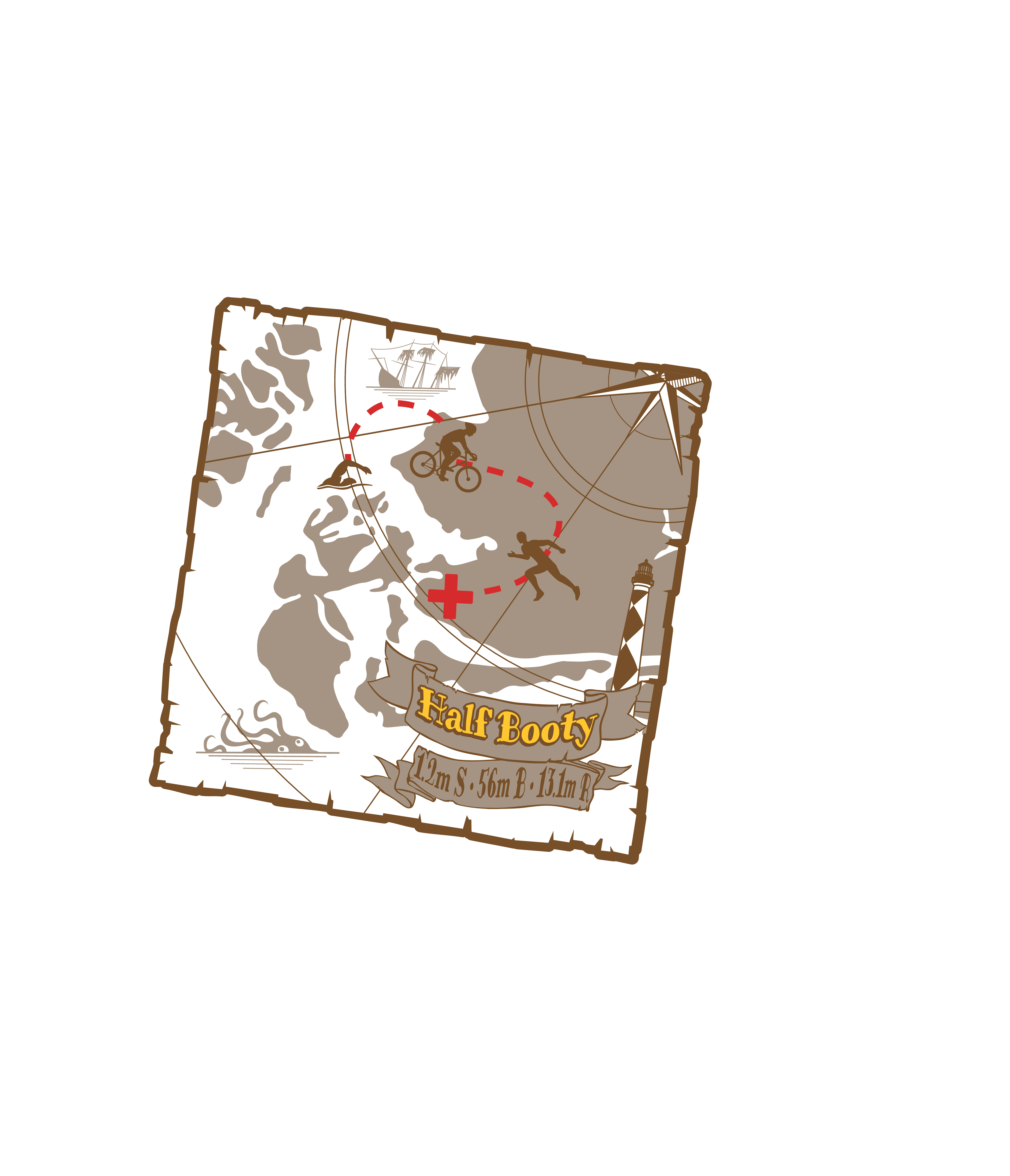 Crystal Coast Full and Half Booty Triathlon