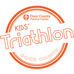 2020 Door County Medical Center Kids' Triathlon