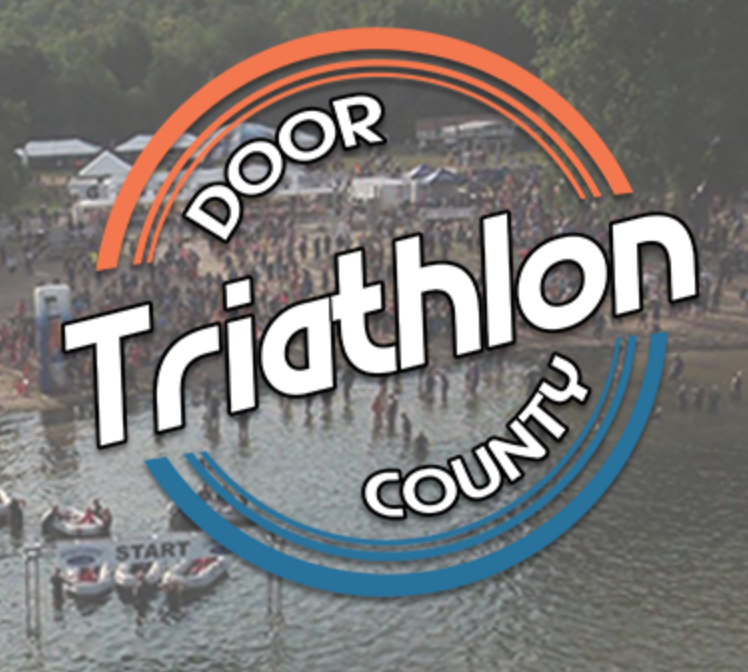 2020 Door County Triathlon SPRINT
