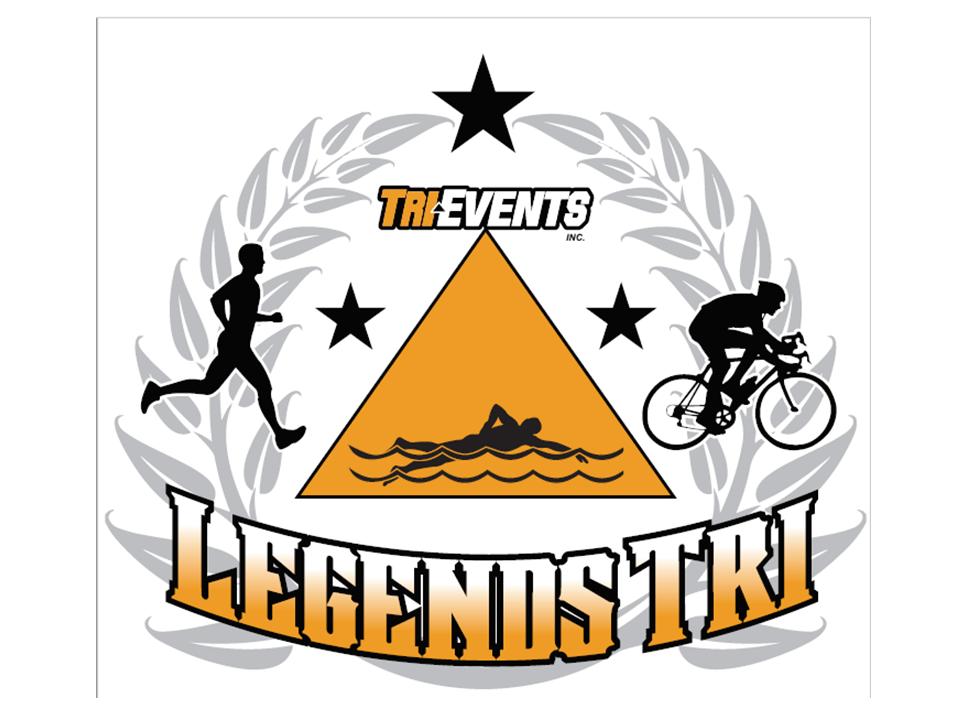 Logo Zawodów Tri Events 2020