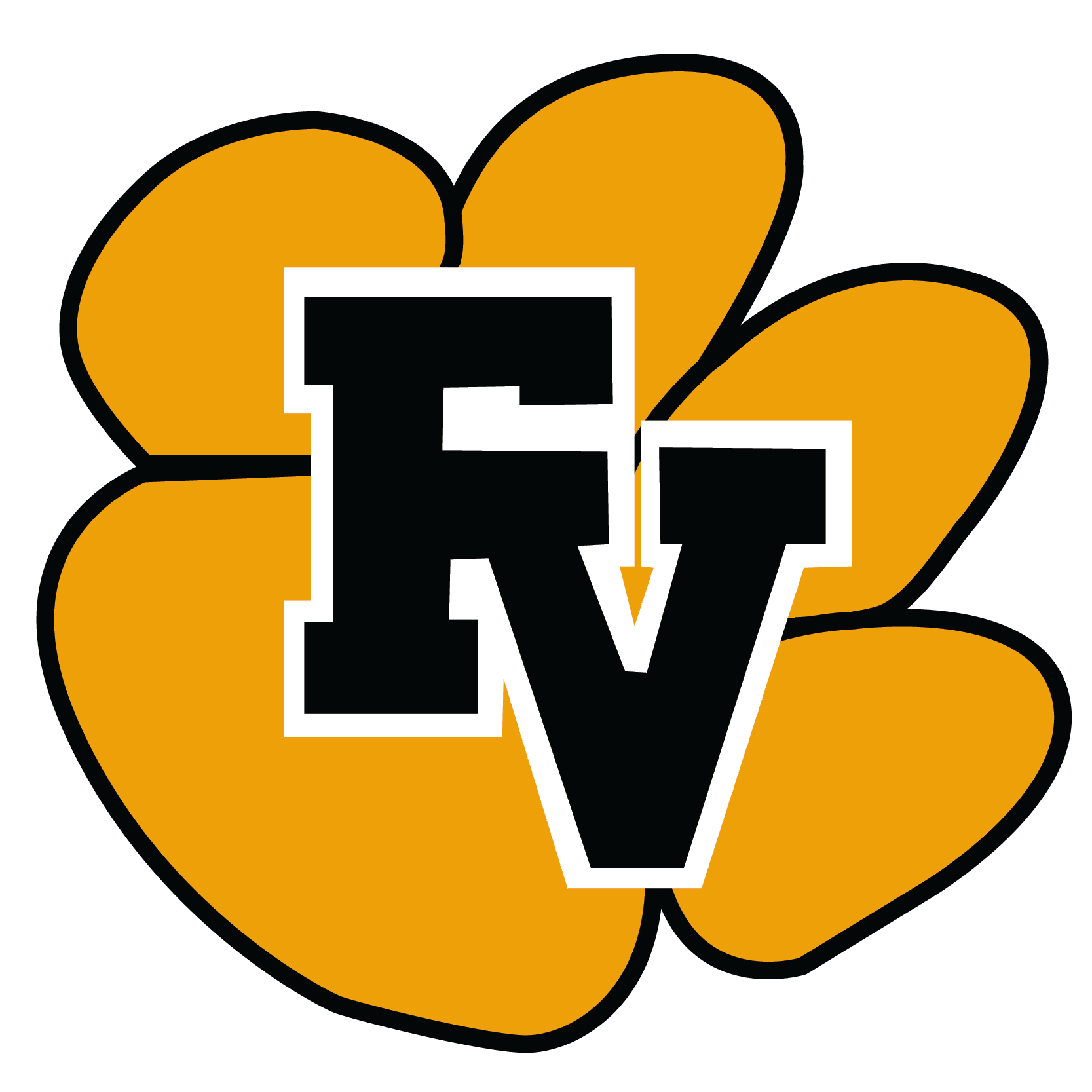 Fuquay-Varina High School Band on the Run