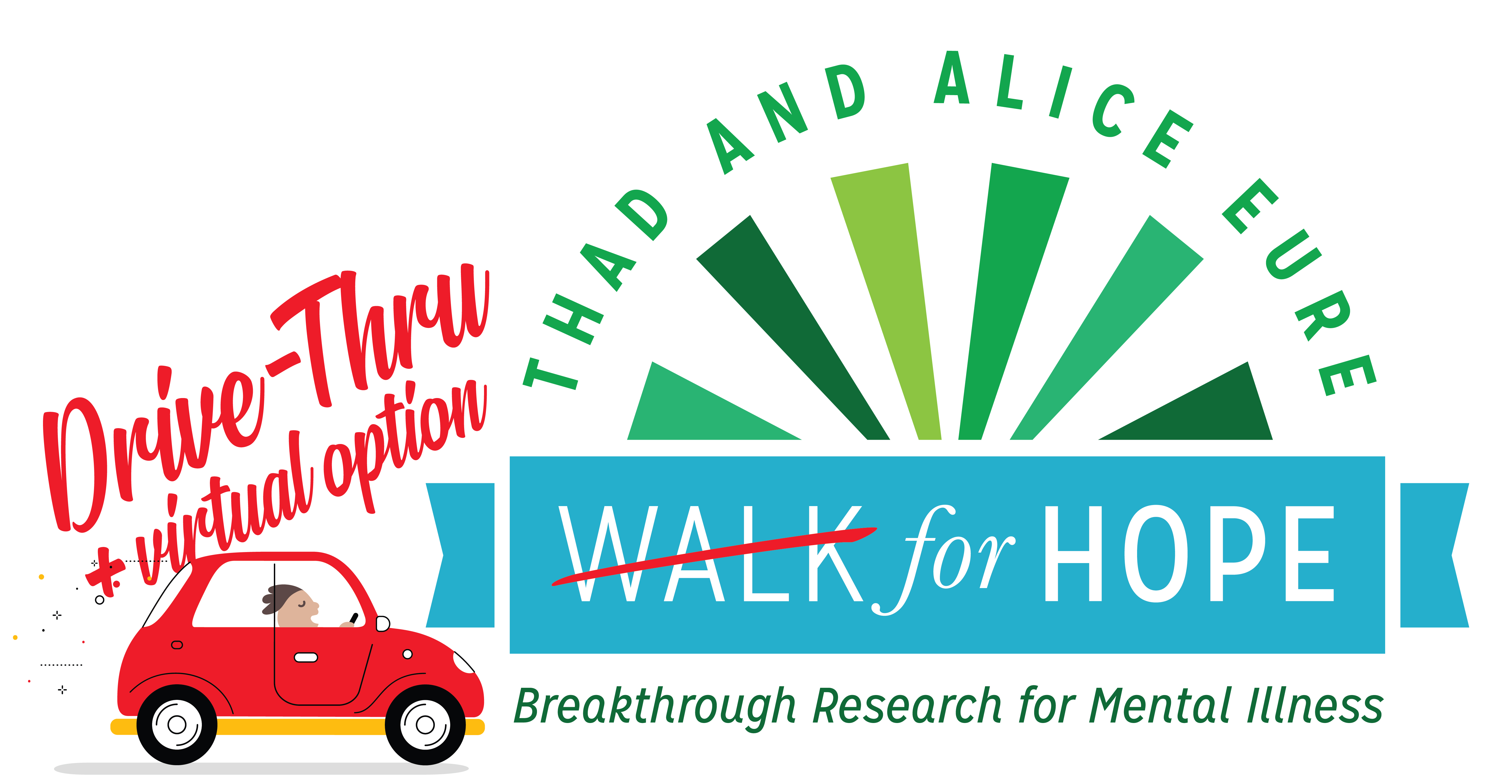 32nd Annual Thad & Alice Eure Walk/Run for Hope